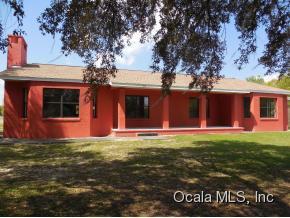 Single Family Home for Sale, ListingId:31657340, location: 12650 NE 42 TERR Anthony 32617
