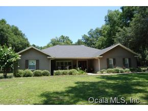 Real Estate for Sale, ListingId: 31876794, Anthony,FL32617