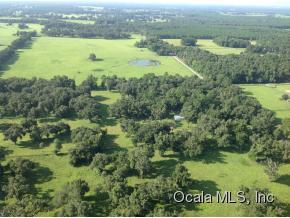 19.43 acres Morriston, FL