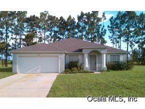 Rental Homes for Rent, ListingId:31891761, location: 5236 SW 129 PL Ocala 34473