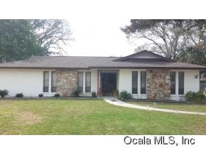 Rental Homes for Rent, ListingId:31902051, location: 160 NE 47 CT Ocala 34470