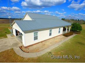 Real Estate for Sale, ListingId: 34869651, Morriston,FL32668