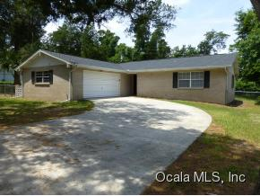 Rental Homes for Rent, ListingId:31997858, location: 3412 SE 33 CT Ocala 34471