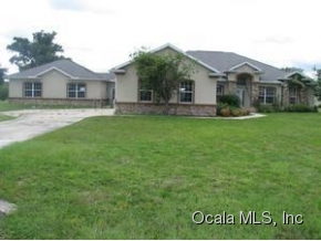 Single Family Home for Sale, ListingId:32081018, location: 375 NW 113 CIR Ocala 34482