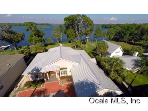 Single Family Home for Sale, ListingId:32265765, location: 7371 W RIVERBEND RD Dunnellon 34433