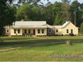Real Estate for Sale, ListingId: 34787443, Reddick,FL32686