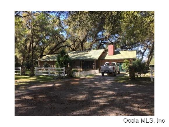 74.86 acres Citra, FL