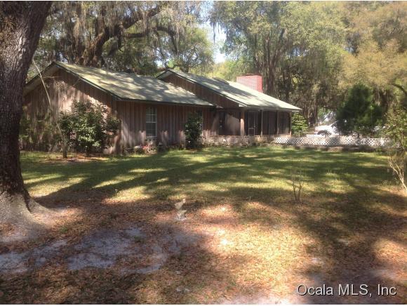 41.34 acres Citra, FL