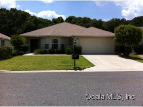 Rental Homes for Rent, ListingId:32404954, location: 13226 SE 86 Circle Summerfield 34491