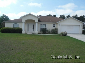 Rental Homes for Rent, ListingId:32404761, location: 4504 SW 106 PL Ocala 34476