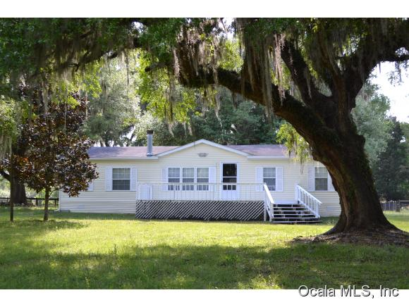 Rental Homes for Rent, ListingId:32404919, location: 15270 NW 112 AVE Reddick 32686