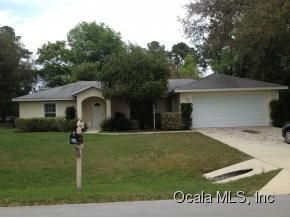 Rental Homes for Rent, ListingId:32442344, location: 27 Redwood Track Trail Ocala 34472