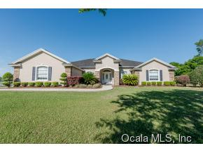 Rental Homes for Rent, ListingId:32508726, location: 9296 SW 27 AVE Ocala 34476