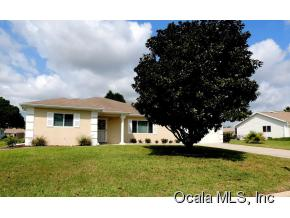 Rental Homes for Rent, ListingId:32534611, location: 13794 SE 87 TERR Summerfield 34491