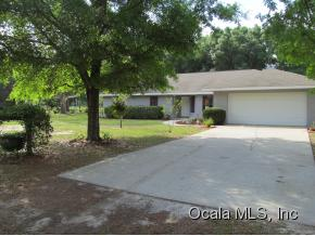 6.59 acres Citra, FL