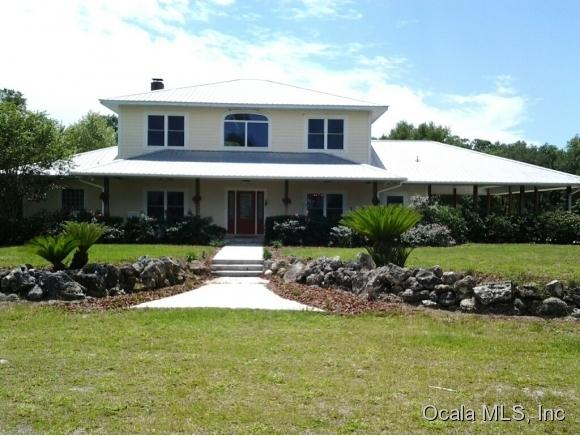 10 acres Williston, FL