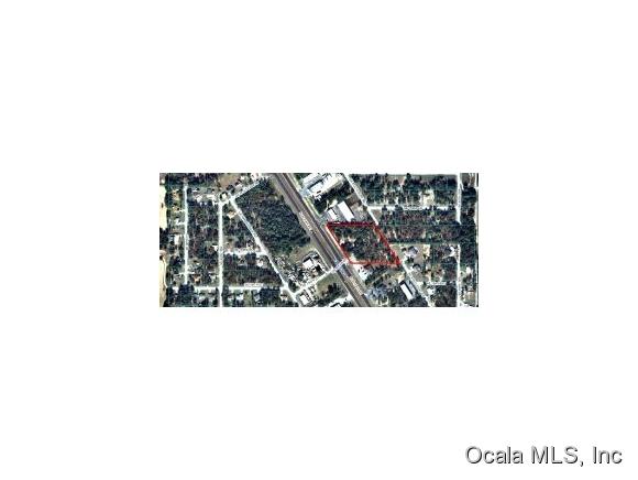 Real Estate for Sale, ListingId:32593646, location: 0 HWY 441 Summerfield 34491