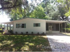 Real Estate for Sale, ListingId: 32729206, Belleview,FL34420