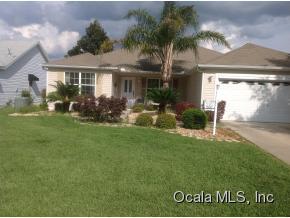 Real Estate for Sale, ListingId:34738172, location: 16887 SE 77 NORTHRIDGE The Villages 32162