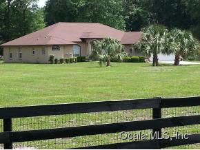 4.87 acres Anthony, FL