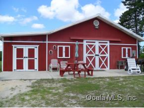Real Estate for Sale, ListingId: 32763607, Ocklawaha, FL  32179
