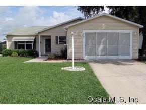 Real Estate for Sale, ListingId:34738173, location: 9215 SE 177 SIMONS LN The Villages 32162
