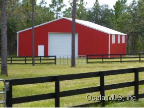 Real Estate for Sale, ListingId: 32814195, Morriston,FL32668