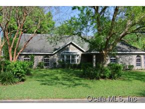 Single Family Home for Sale, ListingId:32834359, location: 976 NE 51 AVE Ocala 34470