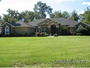 Rental Homes for Rent, ListingId:32847520, location: 5284 SE 39 LP Ocala 34480