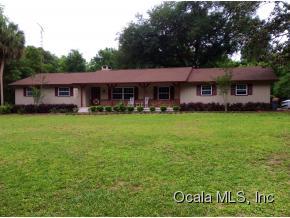 Rental Homes for Rent, ListingId:32907758, location: 1041 SE 50 TERR Ocala 34471