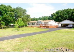 Real Estate for Sale, ListingId: 32928974, Weirsdale,FL32195