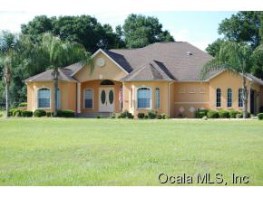 5.31 acres Summerfield, FL