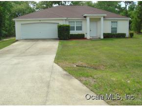 Rental Homes for Rent, ListingId:33099560, location: 36 OAK CIR Ocala 34472
