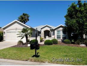 Real Estate for Sale, ListingId: 33114411, Summerfield,FL34491