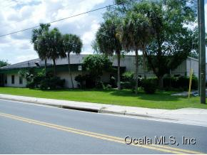 Commercial Property for Sale, ListingId:33153217, location: 720 SW 17 PL Ocala 34471