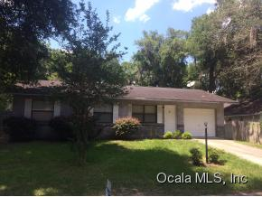 Rental Homes for Rent, ListingId:33174616, location: 11 JUNIPER TRL Ocala 34480