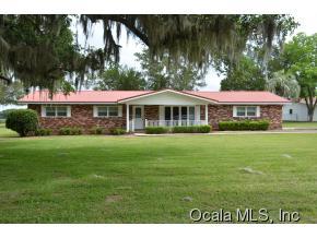 182.03 acres Morriston, FL