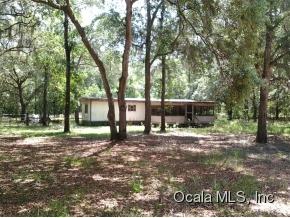 30.92 acres Bronson, FL