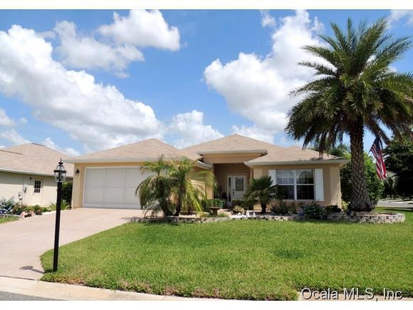 Real Estate for Sale, ListingId: 33299131, Summerfield,FL34491