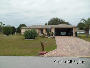 Rental Homes for Rent, ListingId:33378816, location: 6147 SW 104 ST Ocala 34476