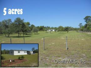 Real Estate for Sale, ListingId: 33378679, Morriston,FL32668