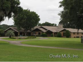 145 acres Ocala, FL