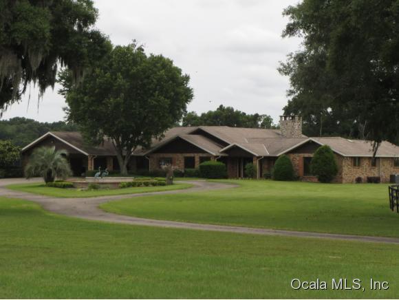 145 acres Ocala, FL