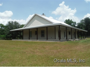 10 acres Williston, FL