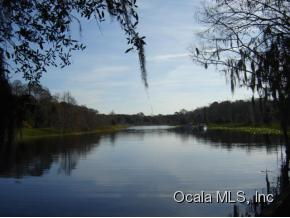 9.95 acres Ocklawaha, FL