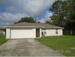 Rental Homes for Rent, ListingId:33536589, location: 6 Pine Pass Court Ocala 34472