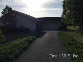 Real Estate for Sale, ListingId:33575325, location: 16801 SE HWY 42 Weirsdale 32195