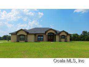 5.62 acres Citra, FL