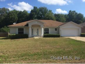Rental Homes for Rent, ListingId:33611596, location: 2823 NE 25 ST Ocala 34470
