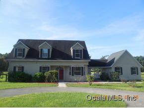 Single Family Home for Sale, ListingId:33632188, location: 1750 NE 132 PL Citra 32113